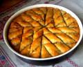 Точена турска баклава