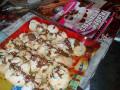 Сладки със сметана и маргарин
