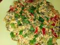 Пролетна рецепта с лапад