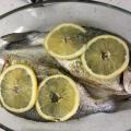 Ципура с лимон