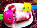 Домашни сладоледени близалки за деца