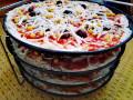 Пица за цялото семейство