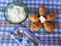 Солени кифлички за малки и големи