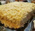 Класическа торта Наполеон