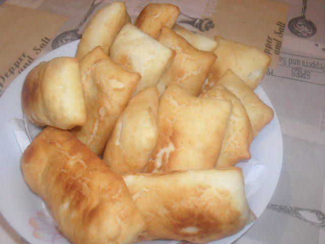 Икономични пирожки с извара - Марияна