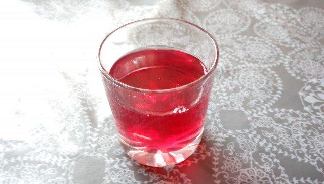 Домашен сироп от сливи