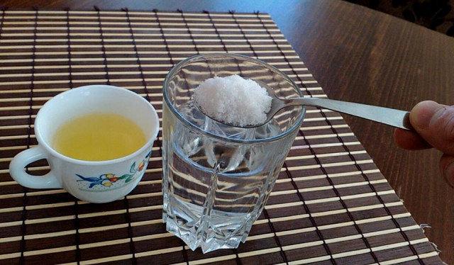 Отвара за лечение на стоматит