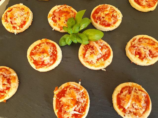 Бисквити Пица