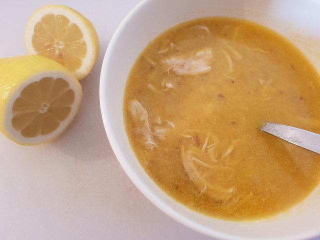 Пилешка супа за укрепване на имунната система