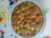 Кекс без яйца с орехи и локум - Greti  Syarova
