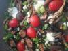 Пълнени калмари с тиквички и гъби - Потребител Ivi  Vacca