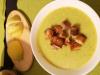 Крем супа с броколи и картофи - Анонимен