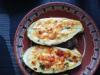 Пълнени тиквички с яйце и сирене - Диляна