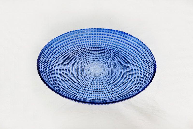 Комплект стъклени чинии 6 бр., диаметър 190 мм., модел: Venice}