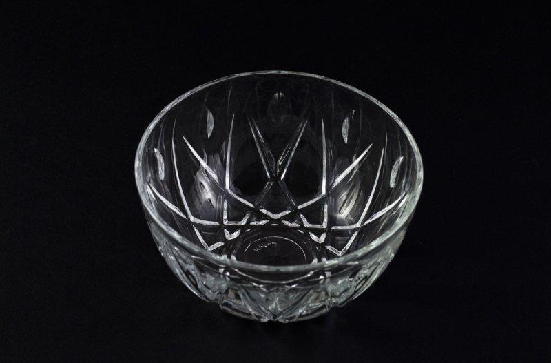 Комплект стъклени купички 6 бр., модел Rose}